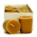 Keystone Candle 15hrPVot12-CCakes Christmas Cakes Votive Candles
