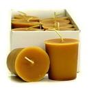 Keystone Candle 15hrPVot12-CCakes Christmas Cakes Votive Candles