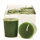 Keystone Candle 15hrPVot12-TusHerb Tuscan Herb Votive Candles
