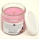 Keystone Candle 5ozSR-CherJub 5 oz Cherries Jubilee Soy Jar Candles