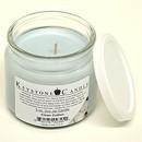Keystone Candle 5ozSR-ClCott 5 oz Clean Cotton Soy Jar Candles