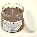 Keystone Candle 5ozSR-Gingerb 5 oz Gingerbread Soy Jar Candles