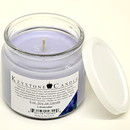 Keystone Candle 5ozSR-Lav 5 oz Lavender Soy Jar Candles
