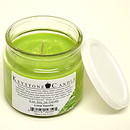 Keystone Candle 5ozSR-LimeVan 5 oz Lime Vanilla Soy Jar Candles