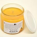 Keystone Candle 5ozSR-MangSp 5 oz Mango Spritzer Soy Jar Candles