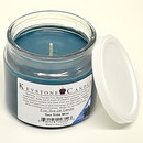 Keystone Candle 5ozSR-SSM 5 oz Sea Side Mist Soy Jar Candles
