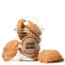 Keystone Candle BI-CM-ALMBISC Almond Biscotti Scented Tarts
