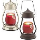 Keystone Candle Jar Warmer Lantern