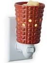 Keystone Candle CWPI-Pebb Mini Tart Warmer Pebblestone