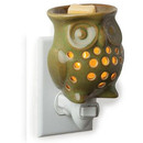Keystone Candle CWPI1009 Mini Wise Owl Tart Warmer