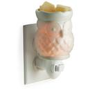Keystone Candle CWPI1009 Mini Wise Owl Tart Warmer