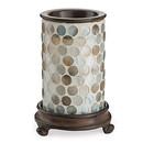 Keystone Candle CWTW-gmper Pearl Glass Illumination Tart Warmer