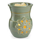 Keystone Candle CWTW-Medal Medallion Electric Tart Warmer