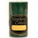 Keystone Candle FT2x3-Balsam Balsam Fir 2x3 Pillar Candles