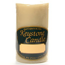 Keystone Candle FT2x3-PPW Pumpkin Pecan Waffles 2x3 Pillar Candles