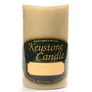 Keystone Candle FT2x3-PPW Pumpkin Pecan Waffles 2x3 Pillar Candles