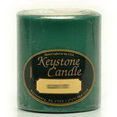 Keystone Candle FT3x3-Balsam Balsam Fir 3x3 Pillar Candles