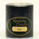 Keystone Candle FT3x3-Opium Opium 3x3 Pillar Candles