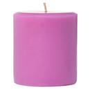 Keystone Candle FT4x4-HawGard Hawaiian Gardens 4x4 Pillar Candles