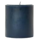 Keystone Candle FT4x4-MSN Midsummer Night 4x4 Pillar Candles