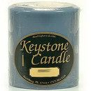Keystone Candle FT4x4-Patch Patchouli 4x4 Pillar Candles