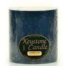Keystone Candle FT6x6-MSN Midsummer Night 6x6 Pillar Candles
