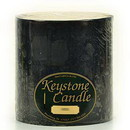Keystone Candle FT6x6-Opium Opium 6x6 Pillar Candles