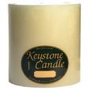 Keystone Candle FT6x6-Smoker Smoke Eater 6x6 Pillar Candles
