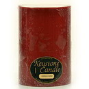 Keystone Candle FT6x9-Mulb Mulberry 6x9 Pillar Candles