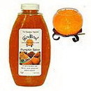 Keystone Candle GBGel-PumpSpic Pumpkin Spice Scented Gel