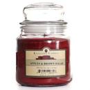 Keystone Candle 16 oz Jar Candles
