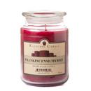 Keystone Candle J26-FandM 26 oz Frankincense/Myrrh Jar Candles