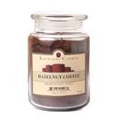 Keystone Candle J26-HazCoffee 26 oz Hazelnut Coffee Jar Candles