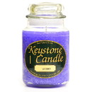 Keystone Candle J26-Lav 26 oz Lavender Jar Candles