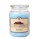 Keystone Candle J26-OBreeze 26 oz Ocean Breeze Jar Candles