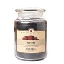 Keystone Candle J26-Opium 26 oz Opium Jar Candles