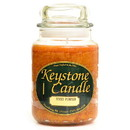 Keystone Candle J26-Pumpk 26 oz Spiced Pumpkin Jar Candles