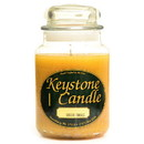 Keystone Candle J26-SCookie 26 oz Sugar Cookie Jar Candles