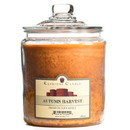 Keystone Candle J64-AutHar 64 oz Autumn Harvest Jar Candles