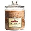 Keystone Candle J64-BAC 64 oz Baked Apple Crisp Jar Candles