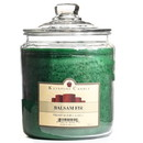 Keystone Candle J64-Balsam 64 oz Balsam Fir Jar Candles