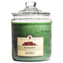 Keystone Candle J64-Bay 64 oz Bayberry Jar Candles