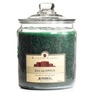 Keystone Candle J64-Eucal 64 oz Eucalyptus Jar Candles