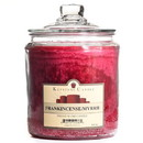 Keystone Candle J64-FandM 64 oz Frankincense/Myrrh Jar Candles