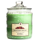 Keystone Candle J64-HDM 64 oz Honeydew Melon Jar Candles