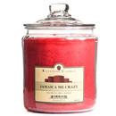 Keystone Candle J64-JMC 64 oz Jamaica Me Crazy Jar Candles