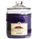 Keystone Candle J64-Lilac 64 oz Lilac Jar Candles