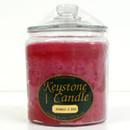 Keystone Candle J64-Memories 64 oz Memories of Home Jar Candles