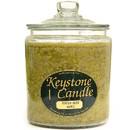 Keystone Candle J64-PPW 64 oz Pumpkin Pecan Waffles Jar Candles
