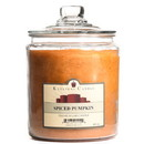 Keystone Candle J64-Pumpk 64 oz Spiced Pumpkin Jar Candles